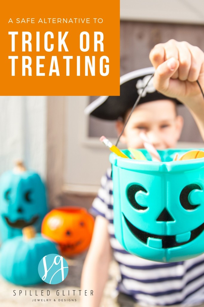 You've Been Booed Halloween Trick or Treat Alternative Safe Trick Or Treating