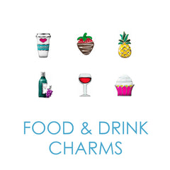 Food and Drink Floating Locket Memory Charms