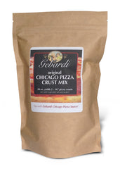 Chicago Pizza Crust Mixes