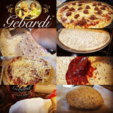 Gebardi Chicago Pizza Making Experience