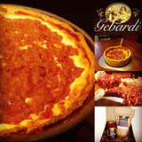 Gebardi Deep Dish Chicago Pizza