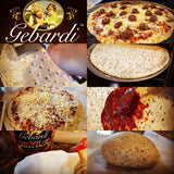 Gebardi Original Chicago Pizza Crust Mix 2