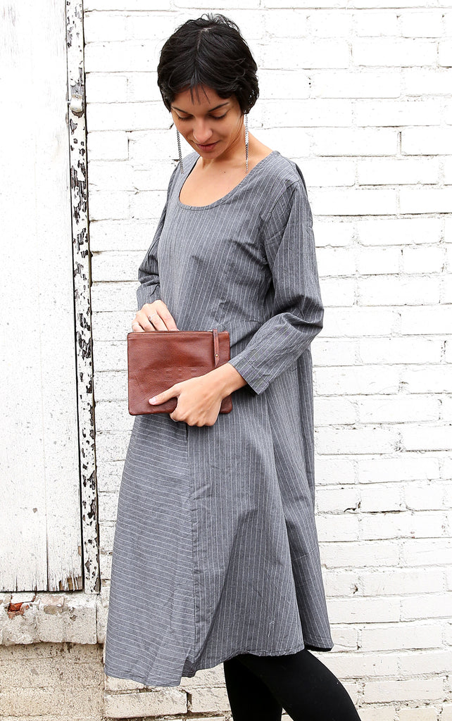 Mel Dress - Rockefeller by Tulip Clothing