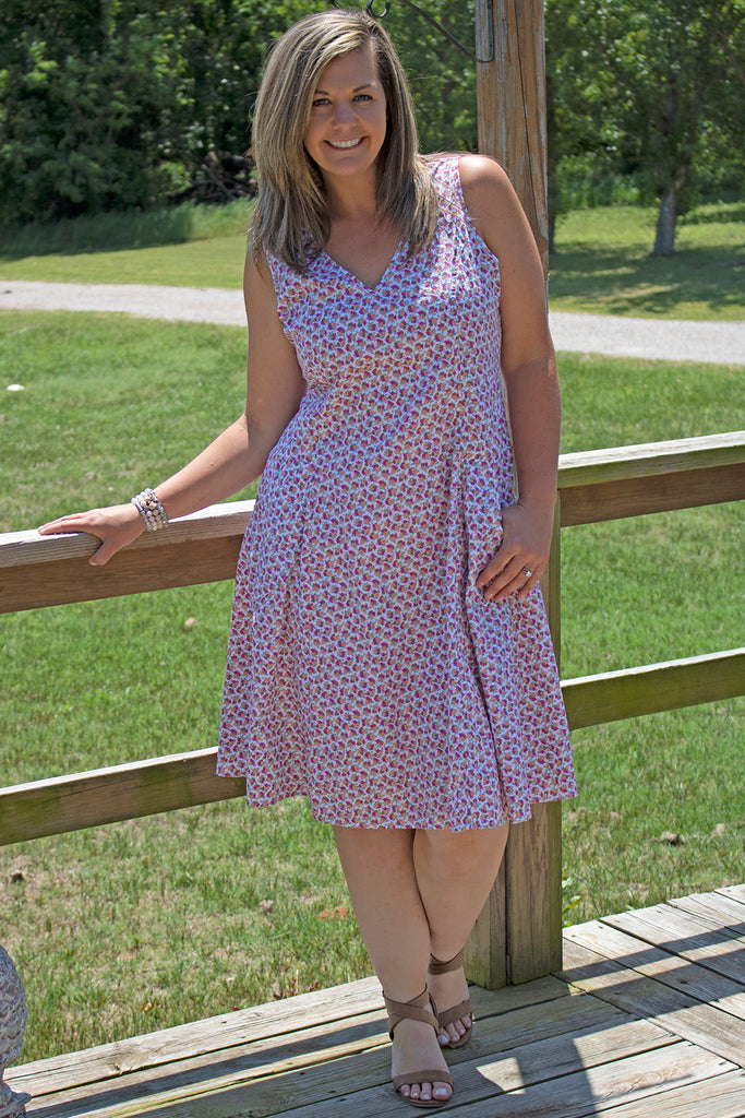 Myla Dress - Gerber by Tulip Clothing