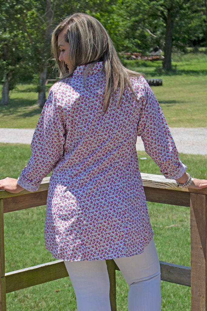 Zoe Shirt - Gerber by Tulip Clothing