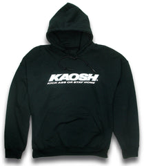 KAOSH® - Corporate Logo Hoodie