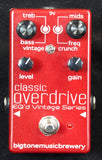 EQ'd Vintage Series Classic Overdrive