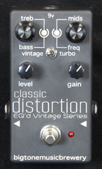 EQ'd Vintage Series American Distortion