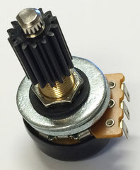 100k ICAR Taper Potentiometer