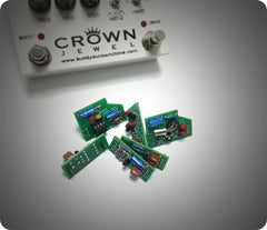 Prebuilt Crown Jewel Modules