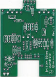 British Blues Overdrive PCB