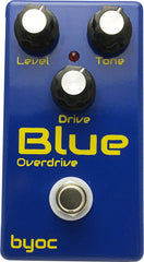 Blue Overdrive Kit
