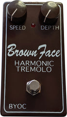 Brown Face Harmonic Tremolo Kit