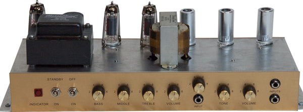 TMB18 Amp Kit