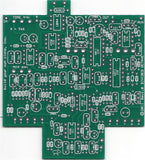 Divided Octave PCB
