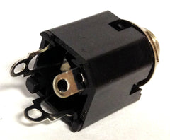 "1/4"" Enclosed Stereo Jack"