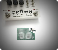 Crown Jewel Experimenter Module