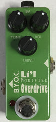 Li'l Modified Overdrive Kit