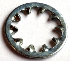 "3/8"" Internal Tooth Lock Washer"