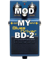 Mod My BD-2 For Me