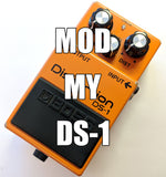 Mod My DS-1 For Me