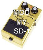 Mod My SD-1 For Me