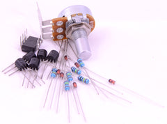 MOSFET Conversion Kit