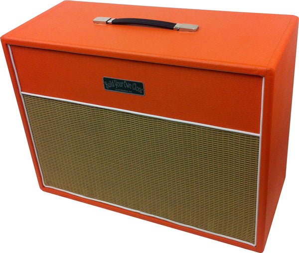 Speaker Cabinet 2x12 Build Your Own Clone