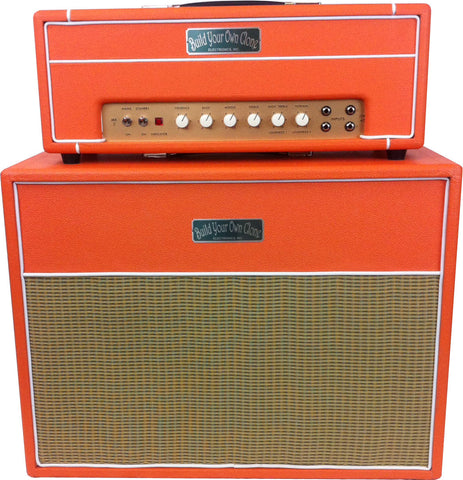 Speaker Cabinet 2x12 – Build Your Own Clone