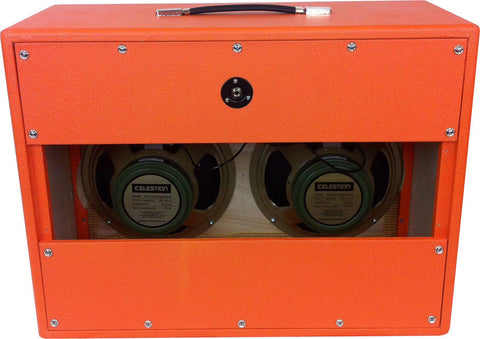 Speaker Cabinet 2x10 – Build Your Own Clone