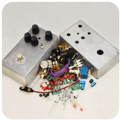 Parametric Overdrive