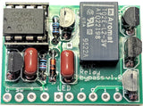 Relay Bypass Board For TubeScreamers