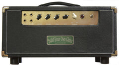 Tweed Royal w/ Head Cabinet