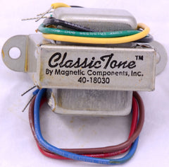 Classic Tone 40-18030 5w Single Ended Output Transformer for Tweed Champ or Princeton