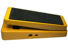 Yellow Wah Enclosure