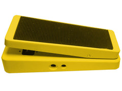 Copy of Yellow Wah Enclosure
