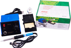 ZD-919 Variable Temperature Solder Station