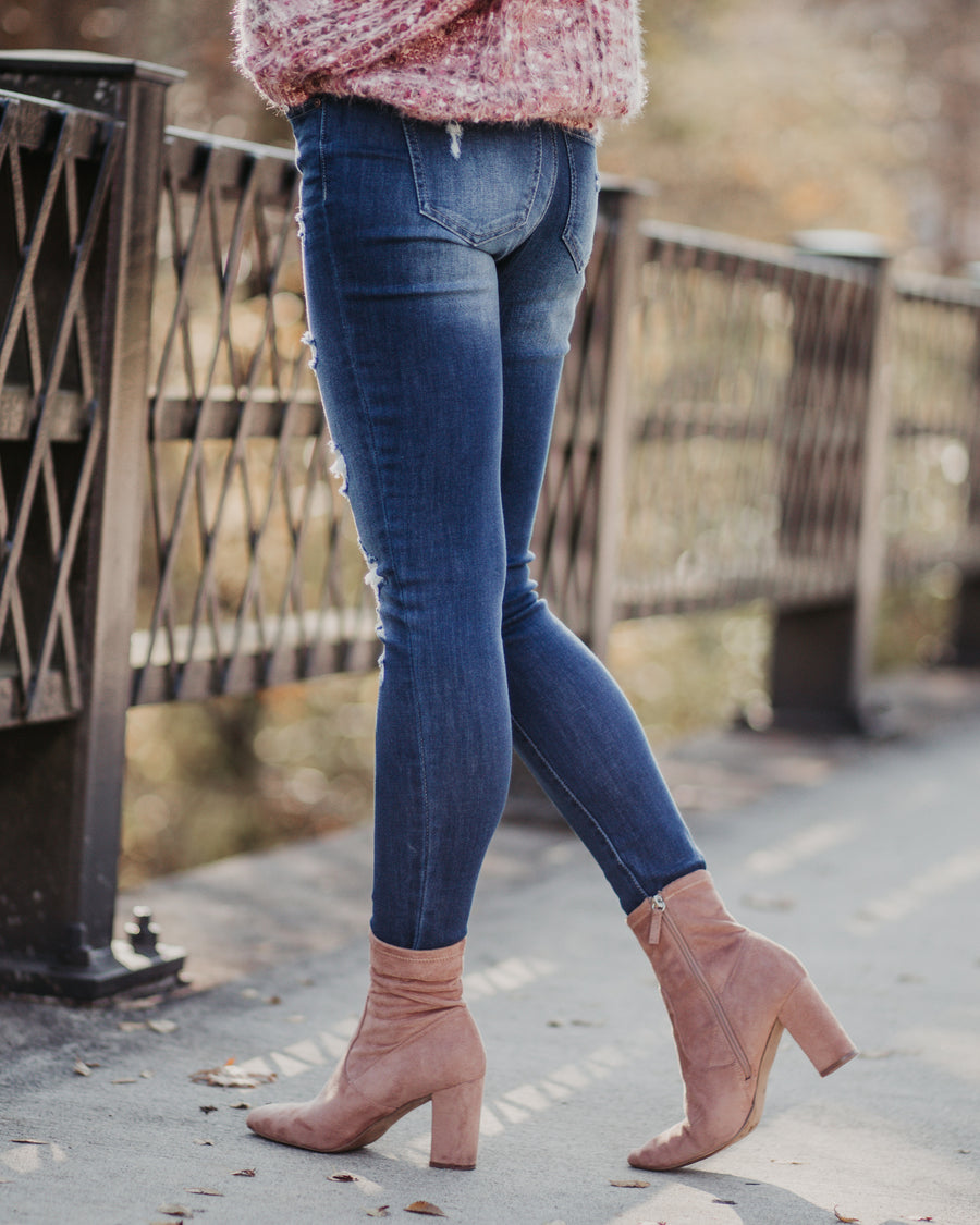 Penny Skinny Jeans