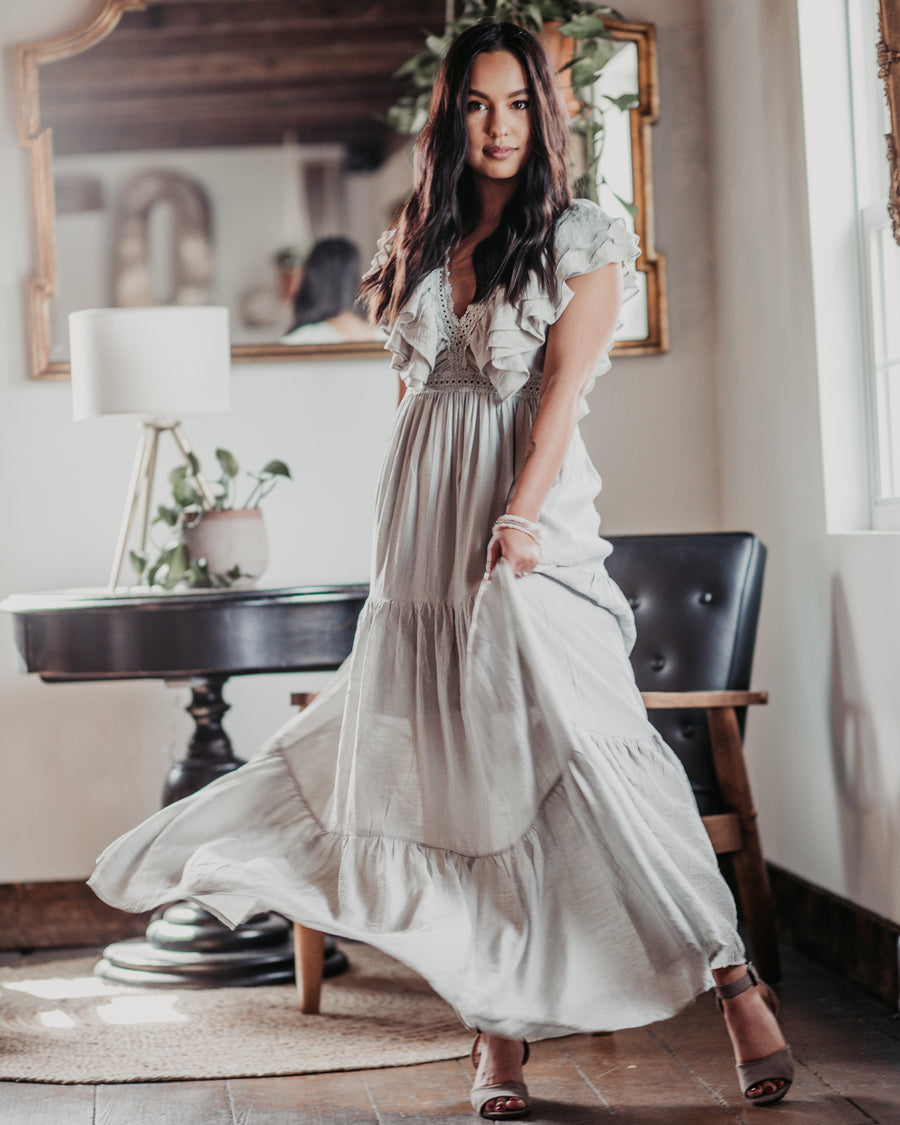 Juliana Maxi Dress
