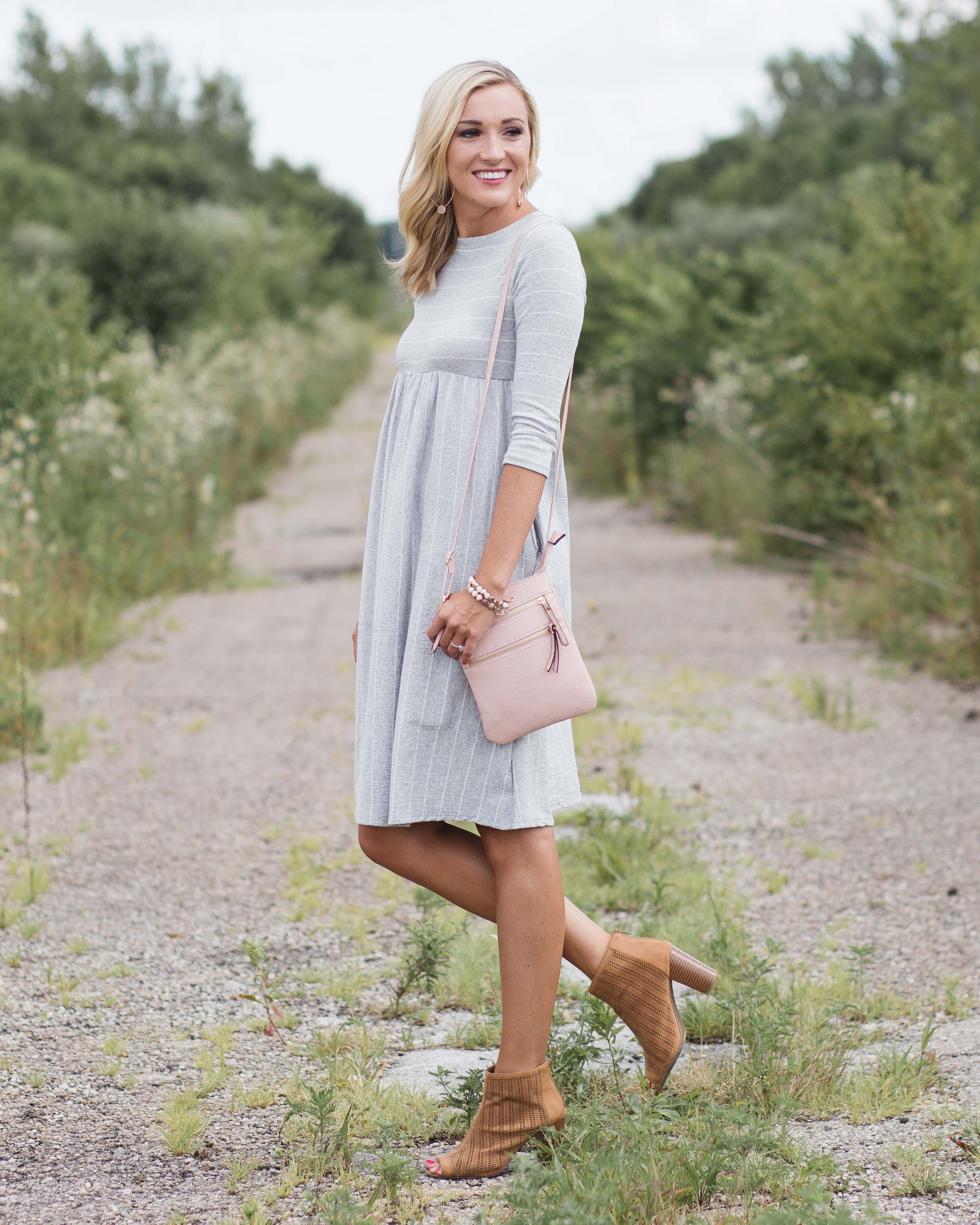 Candice Babydoll Dress | Rose & Remington