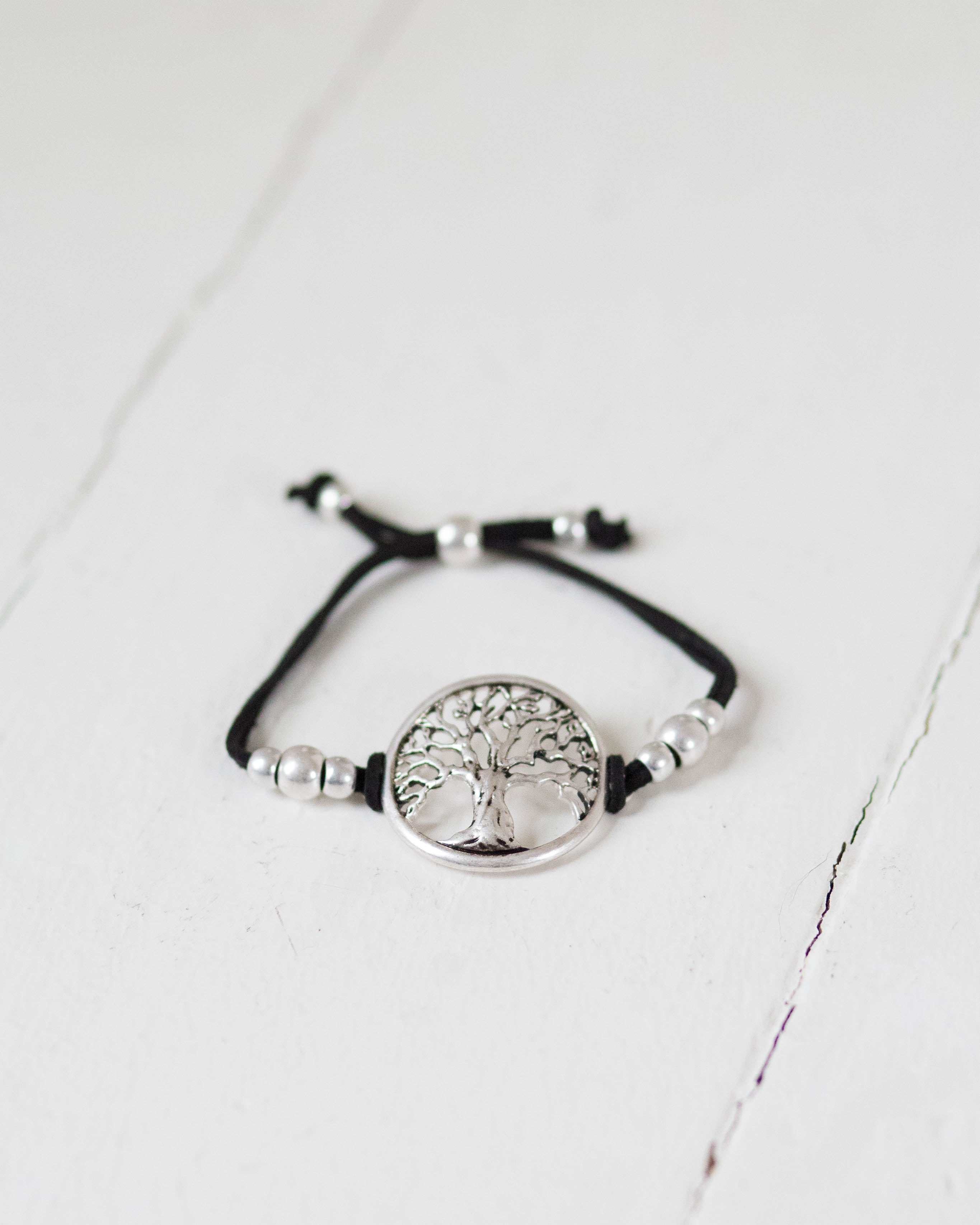 Tree Of Life Bracelet | Rose & Remington