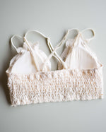 Daydreamer Lace Bralette
