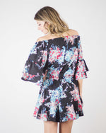 Blossom Off The Shoulder Romper
