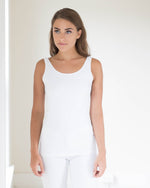 Perfect Fit Layering Tank-Thick Strap