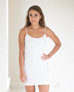 Perfect Fit Layering Dress-Thin Strap | Rose & Remington