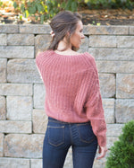 Monica Harvest Sweater