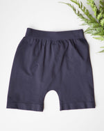 Elastic Band Boy Shorts