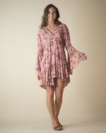 Primrose Bell Sleeve Dress