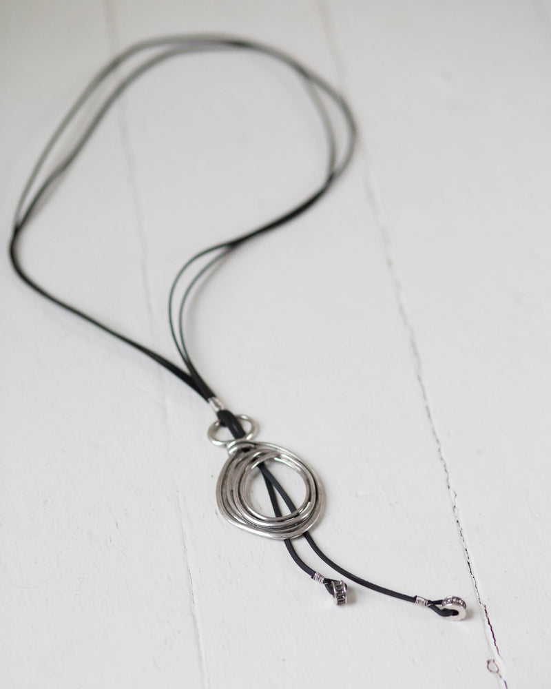 Whimsical Pendant Necklace | Rose & Remington