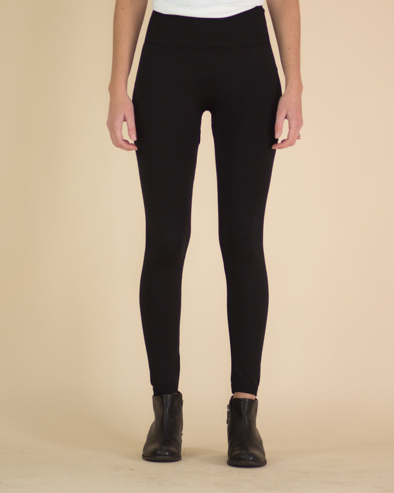 Classic Fleece Lined Leggings